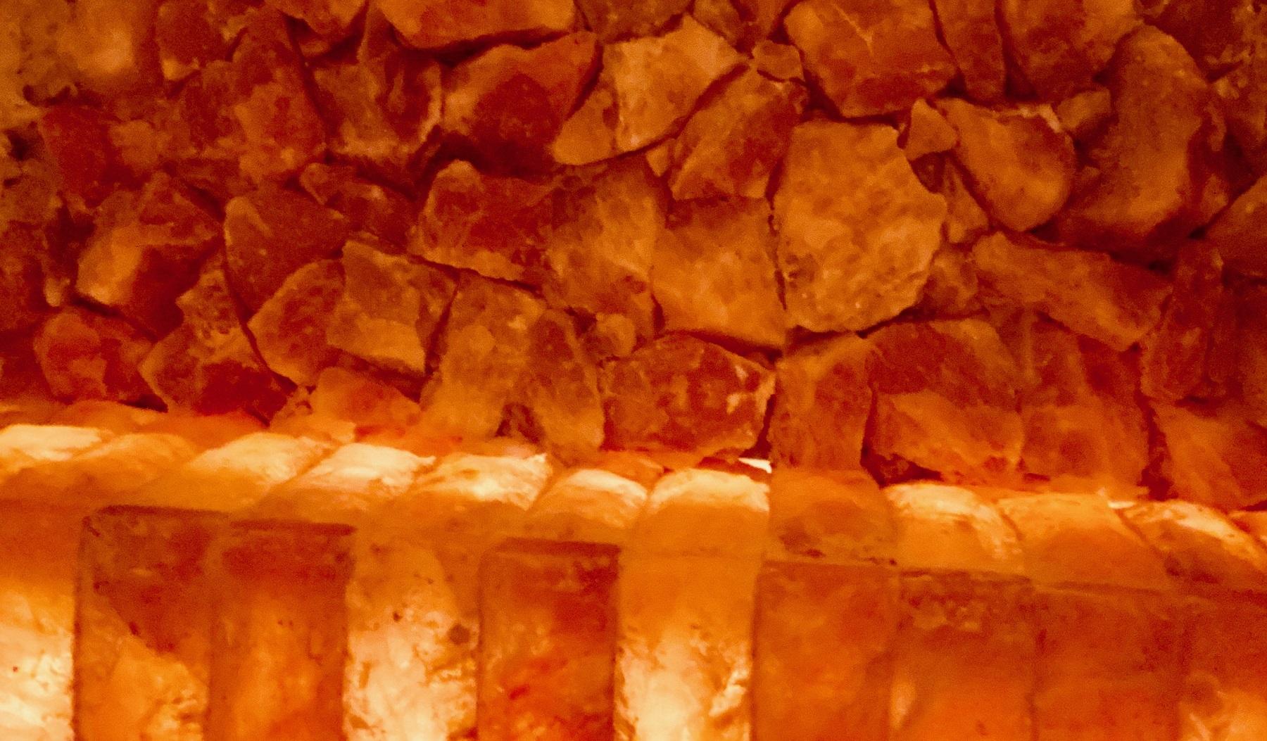 crystalized salt beds option 1
